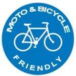 Moto - Bicycle Friendly